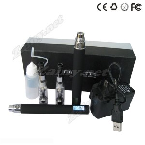 ce6 EGO kits with LCD battery new style E-cigs