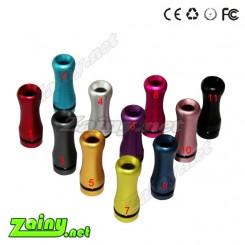 Colorful Aluminum 510 driptips (5 pack)