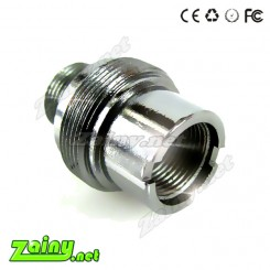 510 to ego adaptors with lavatube & VV mod