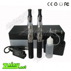eGo T & Vision eGo Clearomizer CE6 (CE4+) Promotion e-cigs Kit