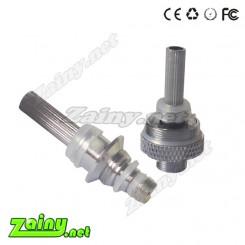 (5packs) Coil head for glass trophy tank mini protank atomizer