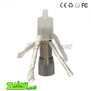 (5packs)Dual coil head for Innokin iClear 16 clearomizer