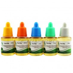 5x 30ml genuine wholesales Hangsen liquid e-jiuce with SGS