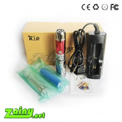 Telescope Kmax Kit Variable Voltage and Wattage Kmax Mod E cigarette Kit