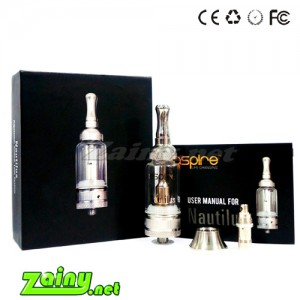 High Clone Aspire Nautilus Tank Kit with High Quality