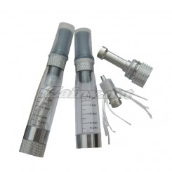 NEW changeable CE6 (5 pack) cartomizer for electronic cigarette device(5pcs/pack)