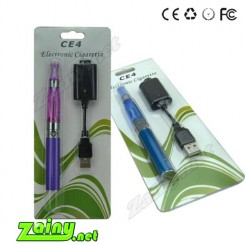 EGO CE4 Blister kit best ecig for beginner