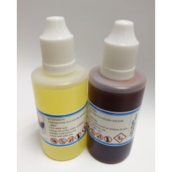 5pcs x 50ml 100%PG Dekang e-juice Propylene glycol e liquid