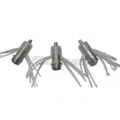 NEW changeable coil heater for CE6 and Vivi Nova (5pcs/pack)