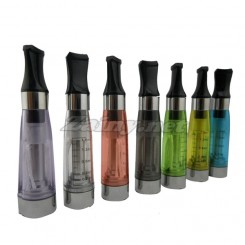 5 pack of CE4 eGo Clearomizer for Electronic Cigarette,Cheap Nexxus & TAO cartridge alternatives!