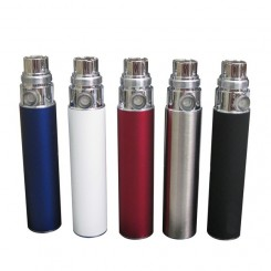 ego-c battery with 5 click protected