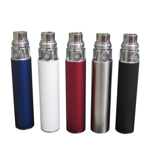 ego-C/ EGO-T battery with 3 or 5 click protected