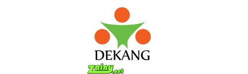 Genuine Dekang E-Liquid