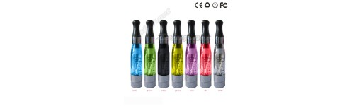 CE6 clearomizer