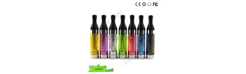 T2 clearomizer
