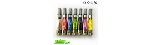 iClear 16 dual coil clearomizer
